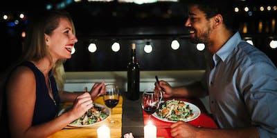 Online Speed Dating. San Bernardino
