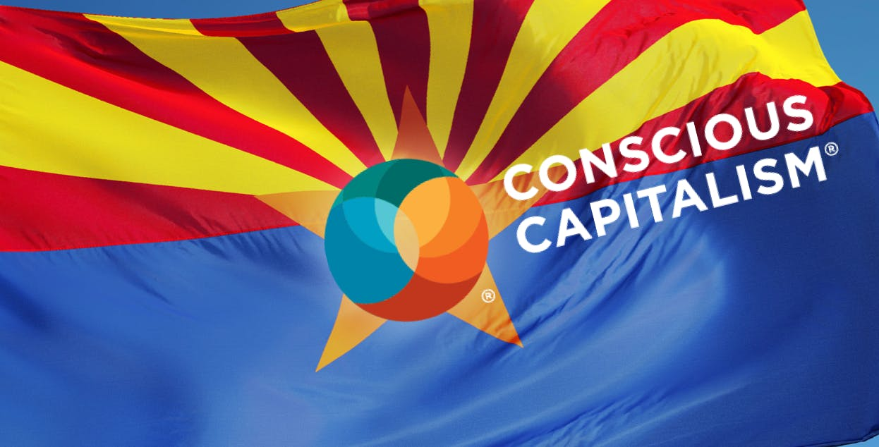 Conscious Capitalism Arizona  - 2019 Annual Conference Information Session - 20 February
