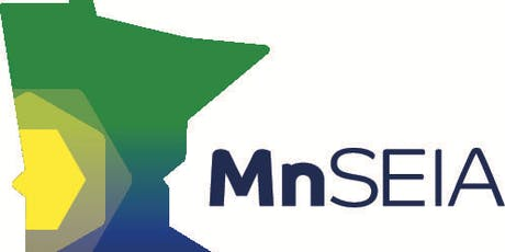 2019 MnSEIA Gateway to Solar Registration tickets