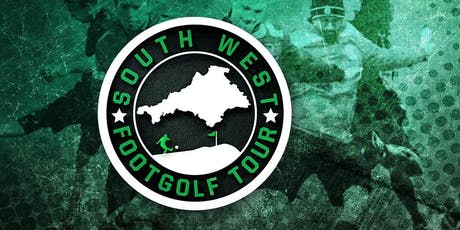 South West FootGolf Tour 2019 - Singles - FootGolf on the Exe tickets
