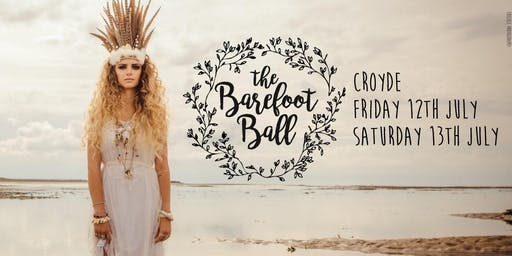 The Barefoot Ball, Croyde : Festival Fire 12 July