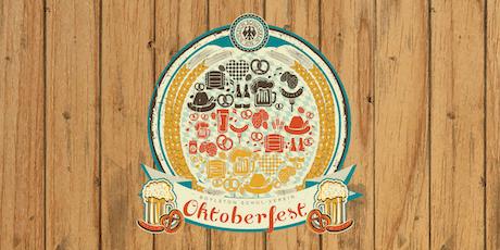 BSV Oktoberfest 2019 tickets