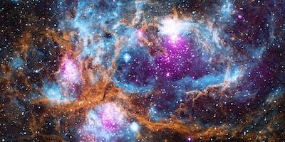 October 2019 Meet the Astronomer