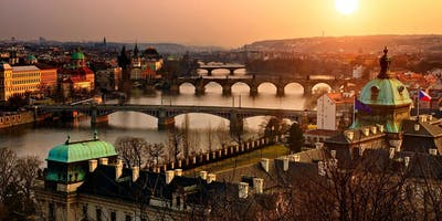 8th international GO GROUP WORKSHOP in Prague