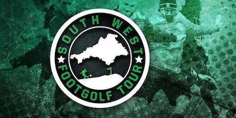 South West FootGolf Tour 2019 - Singles - Padbrook Park tickets