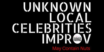 The Unknown Local Celebrities