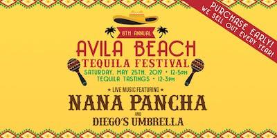 8th Annual Avila Beach Tequila Festival