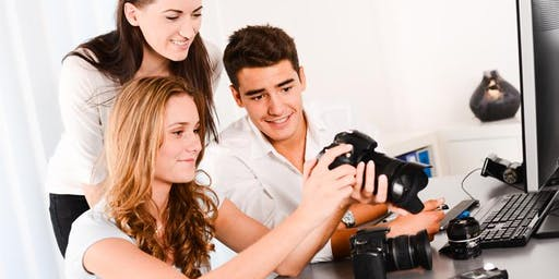 BECOME A CERTIFIED PROFESSIONAL PHOTOGRAPHER