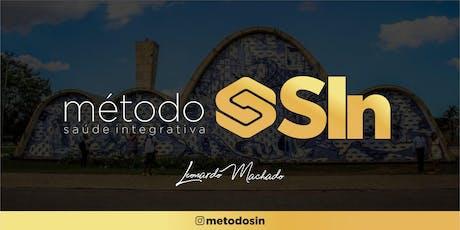 Treinamento Método SIn - Belo Horizonte. ingressos