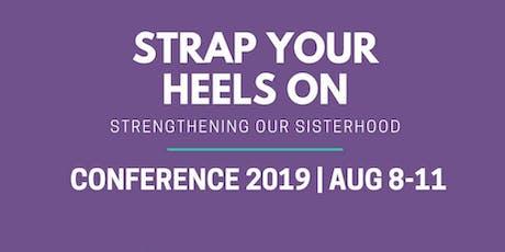 Gamma Eta: Summer Conference 2019 tickets