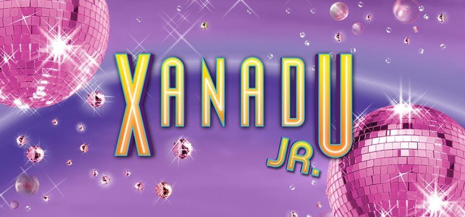 CCJDS Presents Xanadu Jr