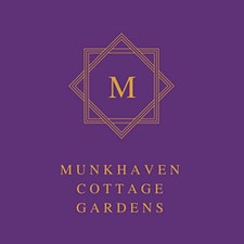 Munkhaven Cottage Gardens logo