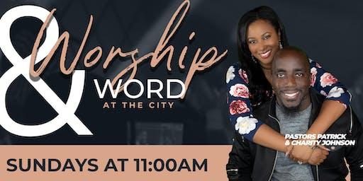 Sunday Worship Encounter
