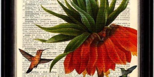 Latin In The Garden