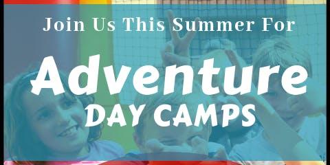 Adventure Day Camp #1 2019