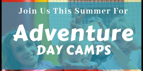 Adventure Day Camp #2 2019