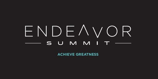 Endeavor Summit 2019