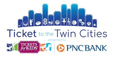 Ticket to the Twin Cities