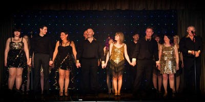 30/03/19 Burham Music Hall Presents - An Evening of Live Variety