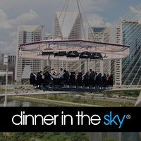 Dinner in the Sky Brasil