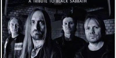 Lords of Darkness - A Tribute to Black Sabbath