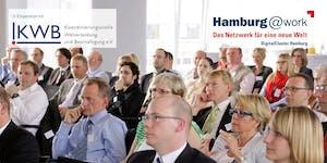 Vortrag der HR Group | Arbeitsleben 4.0