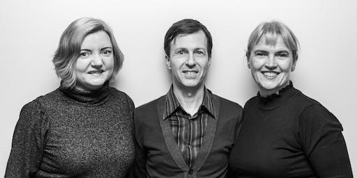 Trio DaNols