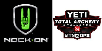 Nock On Nation at Total Archery Challenge
