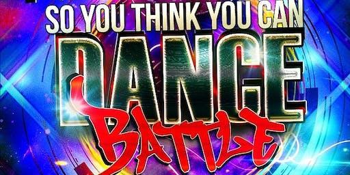 """So U think U can dance??? """"BATTLE"""""""