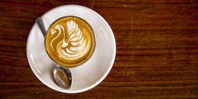 Sip & Pour: Latte Art Basics