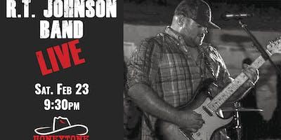 R.T. Johnson Band