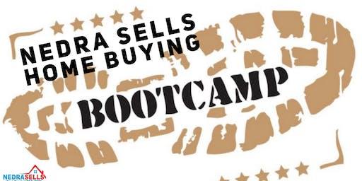 Nedra Sells Home Buying BootCamp