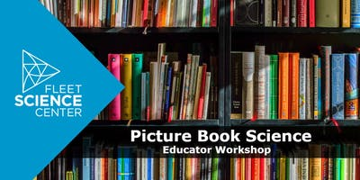 Picture Book Science: Candles and Combustion (3-5 Educator Workshop)