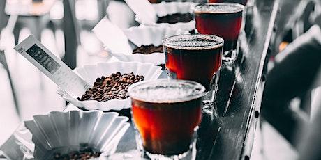 Vigilante Coffee Cuppings tickets