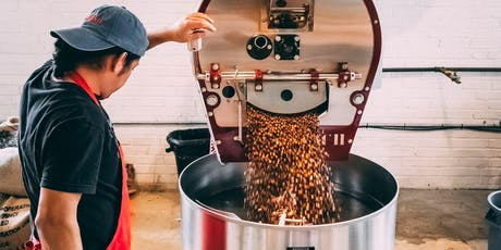 Intro to Specialty Coffee Roasting tickets
