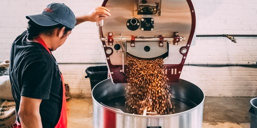 Intro to Specialty Coffee Roasting