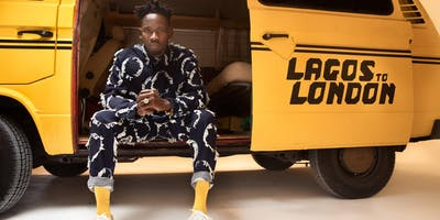 MR EAZI: LIFE IS EAZI TOUR