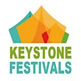 Keystone Festivals logo