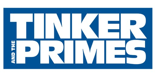 2019 Tinker and the Primes: Exhibitor/Sponsorship Registration