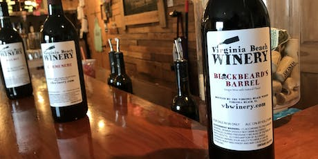 Free Wine Tasting Sunday tickets