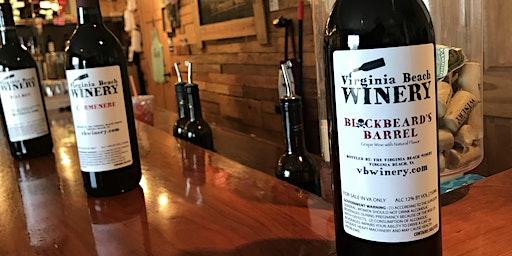 Free Wine Tasting Sunday