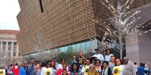 National Museum of African American History & Culture Self Guided Tour