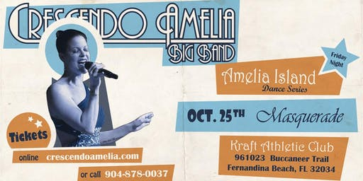 Amelia Island Dance Series: Masquerade