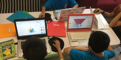 DESIGN IT! Summer Day Camp for STEAM Makers