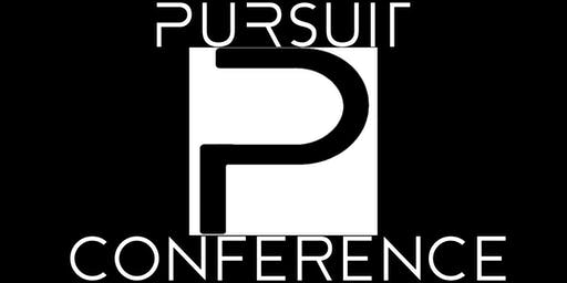 Pursuit Conference 2019