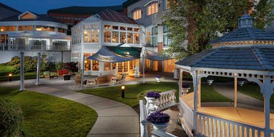 Mansion on Main Bridal Event & Engagement Expo