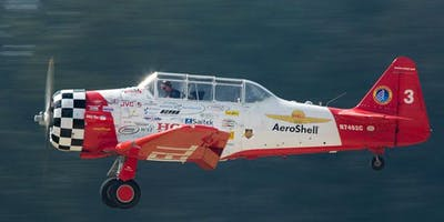 2019 Planes Over The Pines Air Show