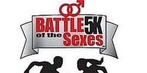 Battle of the Sexes 5K (online registration is closed...