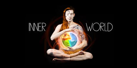 INNER WORLD - Sensorial Meditation Tickets