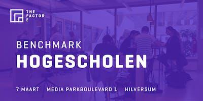 UX Benchmark Hogescholen van theFactor.e